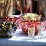 Fai di un hobby un impiego: apri un catering!