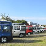 Auto per trasporto disabili in carrozzina: decidere tra nuovo o usato