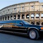 Trascorri momenti fantastici a bordo di una limousine