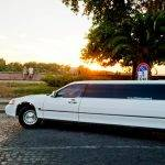 Il Transfer in limousine