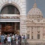 Souvenir e oggetti religiosi in vendita online sullo shop di Galleria San Pietro