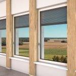 Vetrate a pacchetto e vetrate scorrevoli; novità per la tua casa
