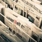 """Web e giornalismo digitale, come """"viaggiano"""" oggi le notizie"""
